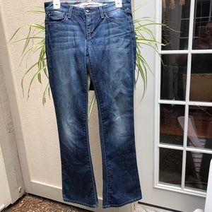 Joe's Provocateur bootcut jeans size W26 denim